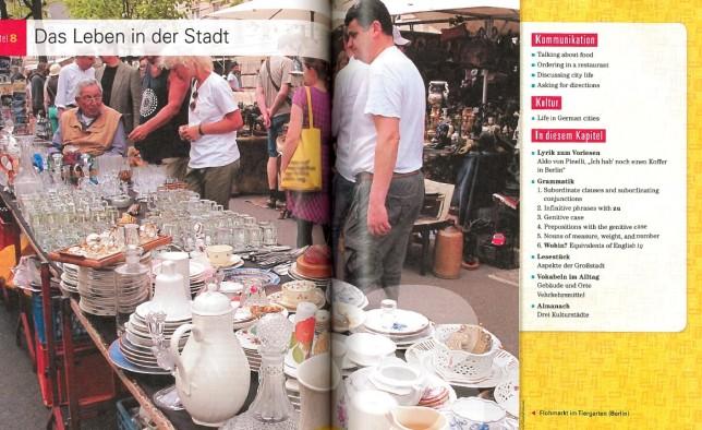 Цели и задачи -- учебник немецкого (2014)