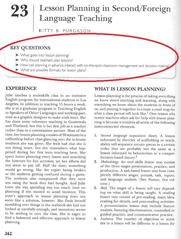 Цели и задачи -- учебник обучения английскому как иностранному (2014)
