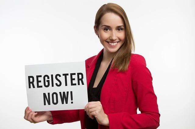 Регистрация учащихся на сайте ДО